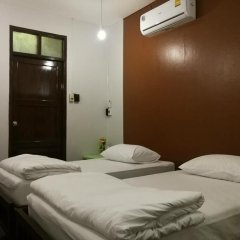 Отель FIRST 1 Boutique House at Sukhumvit 1 комната для гостей фото 5