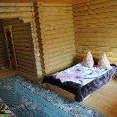 Гостиница Krokus Luxe спа