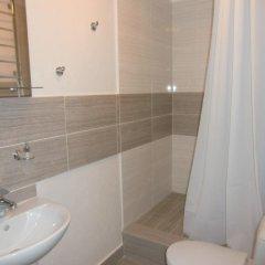 Гостиница Shpinat Улучшенный номер разные типы кроватей