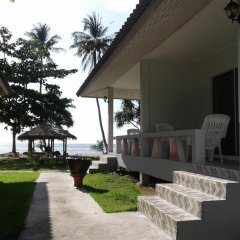 Отель Lanta A&J Klong Khong Beach 3* Бунгало фото 13