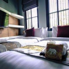 Отель Tha Tian Store Бангкок удобства в номере