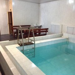 Гостиница Baikal Guest House бассейн