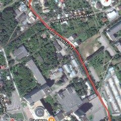 Гостиница Sparrow Hills Украина, Харьков - отзывы, цены и фото номеров - забронировать гостиницу Sparrow Hills онлайн приотельная территория фото 2