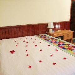 Pinocchio Sapa Hotel - Hostel Улучшенный номер с различными типами кроватей фото 3