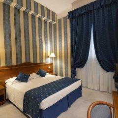 Montecarlo Hotel 4* Улучшенный номер с различными типами кроватей фото 4