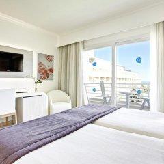 Отель Grupotel Gran Vista & Spa 4* Стандартный номер с различными типами кроватей фото 4