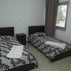 Апартаменты Anemos Apartments комната для гостей фото 4