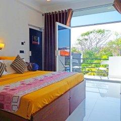 Отель Panorama Residencies 3* Номер Делюкс с различными типами кроватей