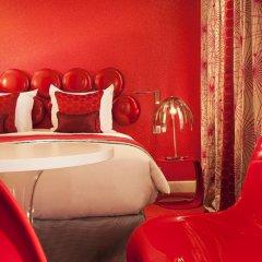 Hotel Le Petit Paris 4* Улучшенный номер фото 3