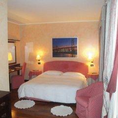 Hotel Due Mondi 3* Стандартный номер с различными типами кроватей