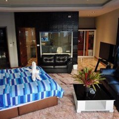 Отель Koenig Mansion 3* Люкс с различными типами кроватей фото 8