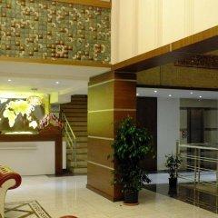 Royal Berk Hotel Турция, Ван - отзывы, цены и фото номеров - забронировать отель Royal Berk Hotel онлайн интерьер отеля