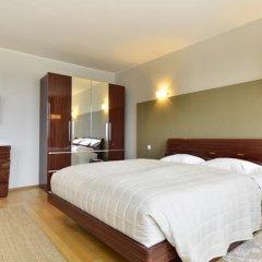 Апартаменты Dom & House - Apartments Targ Rybny комната для гостей фото 2