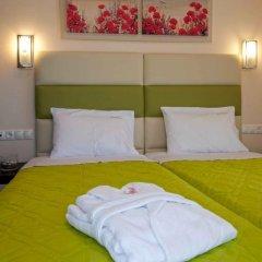 Апартаменты Brentanos Apartments ~ A ~ View of Paradise Улучшенные апартаменты с различными типами кроватей фото 13