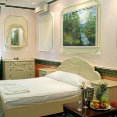 Гостиница Урарту в номере фото 2