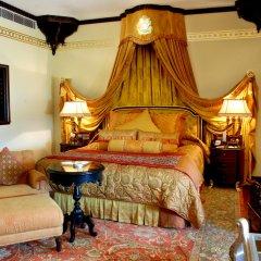 Отель Rambagh Palace 5* Стандартный номер с различными типами кроватей фото 2