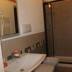 Отель b&b Simpaty Италия, Палермо - отзывы, цены и фото номеров - забронировать отель b&b Simpaty онлайн ванная