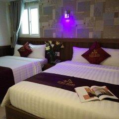 Dubai Nha Trang Hotel 3* Номер Делюкс с различными типами кроватей фото 10