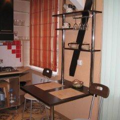 Апартаменты Apartments na Lenina гостиничный бар