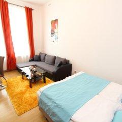 Апартаменты CheckVienna Edelhof Apartments Студия с различными типами кроватей фото 3