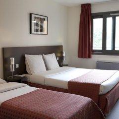 Отель Villa Bellagio IGR Villejuif 3* Студия с различными типами кроватей фото 3