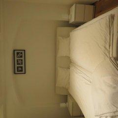 Апартаменты Apartments Spittelberg Gardegasse сейф в номере