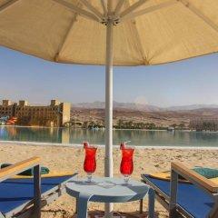 Отель Lagoon Hotel & Resort Иордания, Солт - отзывы, цены и фото номеров - забронировать отель Lagoon Hotel & Resort онлайн пляж
