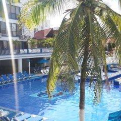 Отель Sol Caribe San Andrés All Inclusive Колумбия, Сан-Андрес - отзывы, цены и фото номеров - забронировать отель Sol Caribe San Andrés All Inclusive онлайн детские мероприятия фото 2