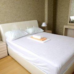 Апарт-Отель Maya Улучшенные апартаменты разные типы кроватей фото 4