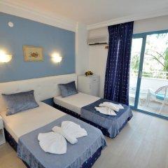 Navy Hotel 3* Стандартный номер с различными типами кроватей фото 3