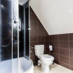 Happy 7 Hostel & Apartments ванная фото 2