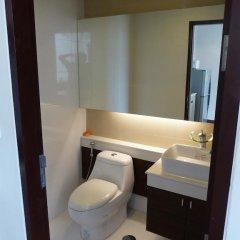 Отель iCheck inn Residences Patong 3* Апартаменты 2 отдельные кровати фото 8