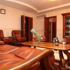 Олимп Отель 4* Президентский люкс с различными типами кроватей