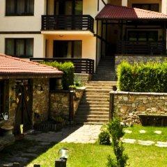 Отель Villa Progled Чепеларе фото 4