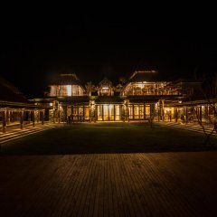 Отель Anantaya Resort and Spa Passikudah фото 3