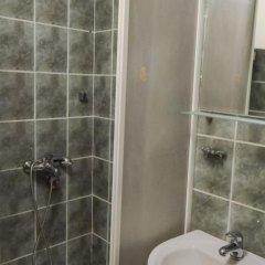 Отель Slavija Сербия, Белград - отзывы, цены и фото номеров - забронировать отель Slavija онлайн ванная