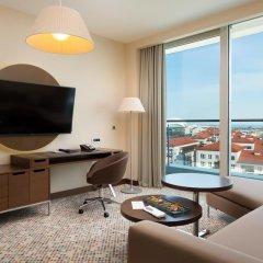 Отель Radisson Blu Resort & Congress Centre, Сочи 5* Президентский люкс фото 4