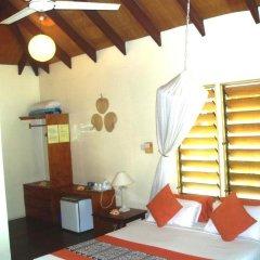 Отель Club Fiji Resort 3* Бунгало с различными типами кроватей