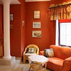 Апартаменты Оделана Студия разные типы кроватей фото 2