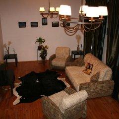 Гостиница Серебряный век Коттедж с различными типами кроватей фото 12