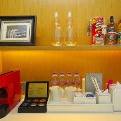 Отель Mode Sathorn 4* Люкс фото 14