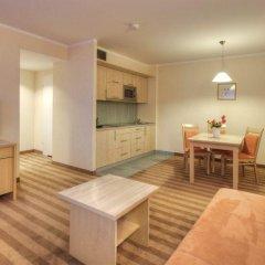 Отель Apartamenty Zgoda 3* Стандартный номер фото 4
