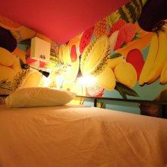 Everyday Bangkok Hostel Кровать в женском общем номере
