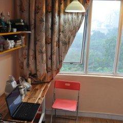 Saigon 237 Hotel 2* Кровать в общем номере с двухъярусной кроватью фото 7