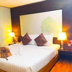 I Residence Hotel Silom 3* Полулюкс с различными типами кроватей фото 17