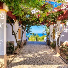 Отель Villas Rufino фото 4