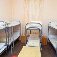 Хостел на Досфлота Москва комната для гостей фото 3