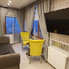 Отель Ayder Doga Resort комната для гостей фото 3