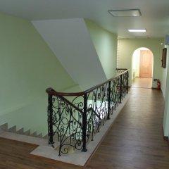 Гостиница Чайка интерьер отеля фото 2