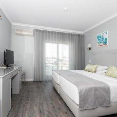 Отель Velamar Boutique Hotel Португалия, Албуфейра - отзывы, цены и фото номеров - забронировать отель Velamar Boutique Hotel онлайн комната для гостей фото 3